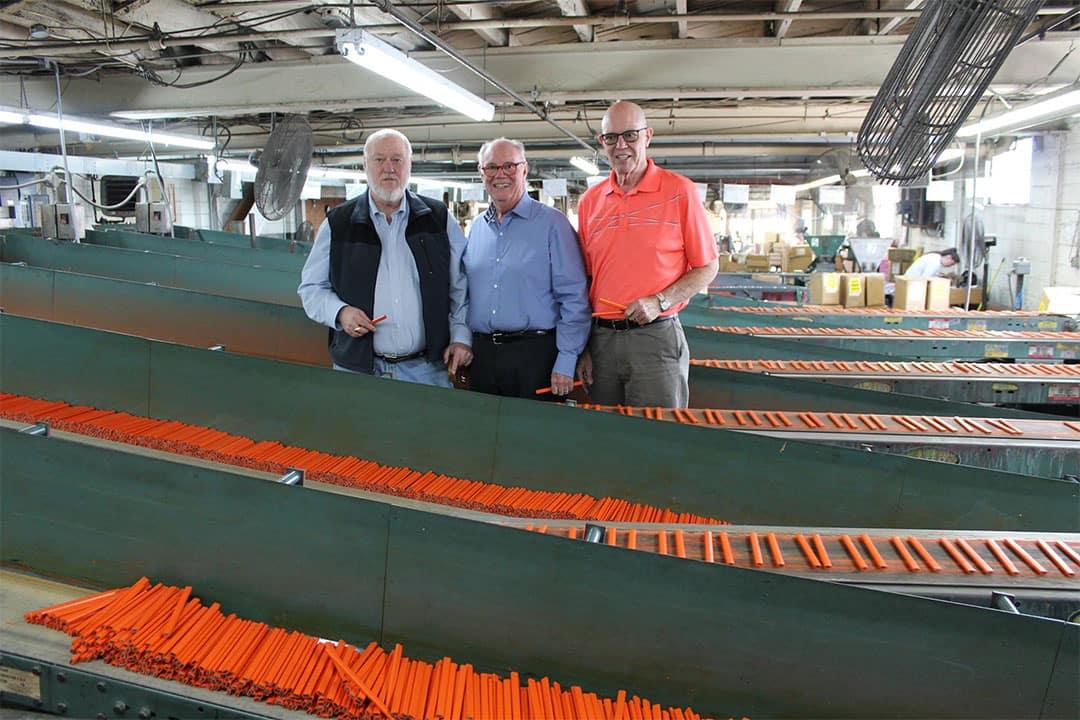 Duck River Electric economic development