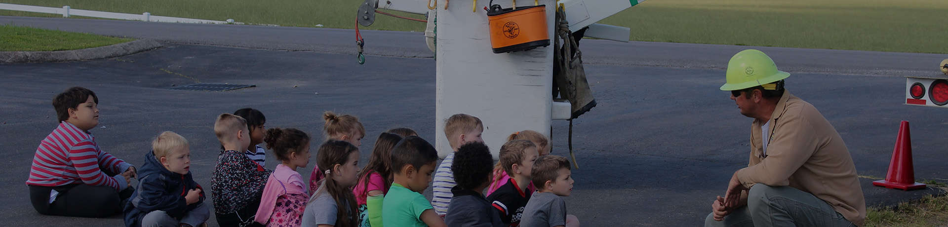 Duck River Electric Kids banner image