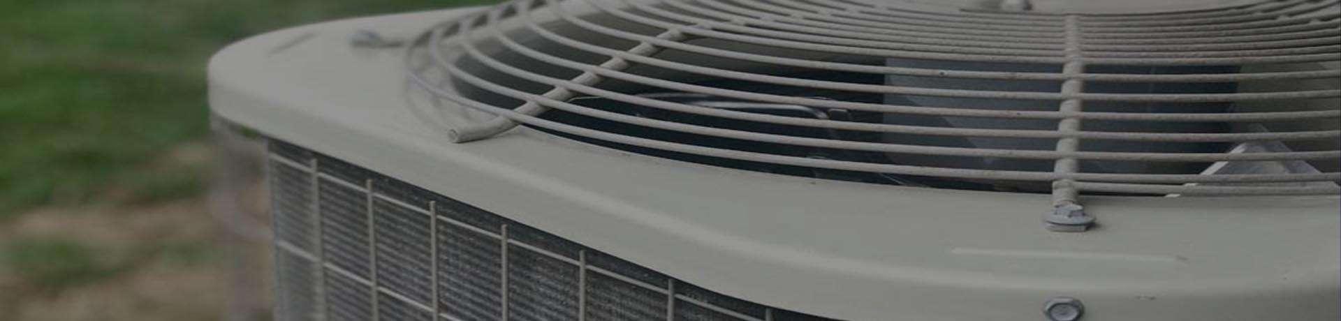 Heat Pump Loan Program banner image
