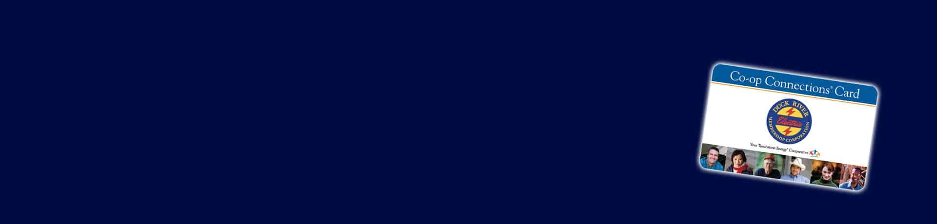 Co-op Connections Program banner image