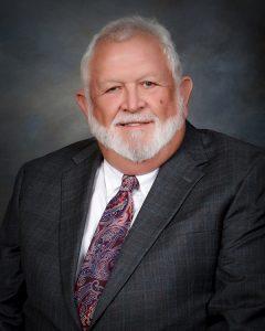 John Moses, DREMC board director