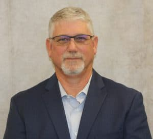 Patrick Jordan, Vice President, Chief Operating Officer