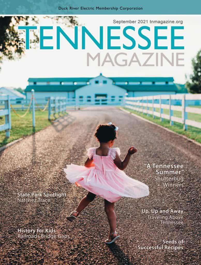 TN Magazine cover 9-2021